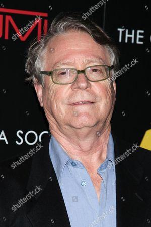 Stock Picture of Ron Bozman (Executive Producer)