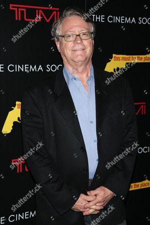 Stock Image of Ron Bozman (Executive Producer)