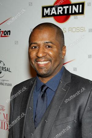 Stock Image of Malcom D Lee (Director, writer)