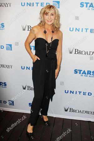 Judy McLane (Mamma Mia!)