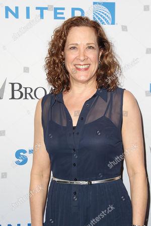 Karen Ziemba (Bullets Over Broadway)