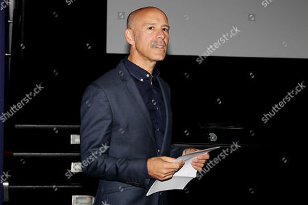 Editorial photo of 'Labor Day' film screening, New York, America - 09 Sep 2013