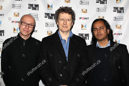 Editorial picture of 'The We and the I' film premiere, New York, America - 06 Mar 2013