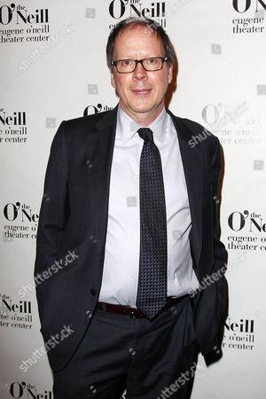 Editorial photo of 13th Annual Monte Cristo Award, New York, America - 15 Apr 2013