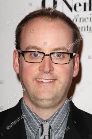 Stock Image of Chris Dimond
