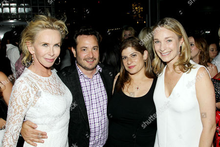 Trudie Styler (Producer), Robert Pulcini, Shari Springer Berman