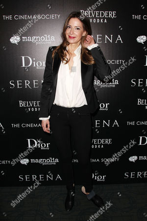 Stock Photo of Dianne Vavra