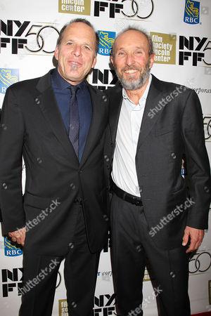 Jack Rapke and Steve Starkey