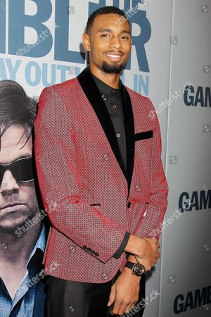 Editorial photo of 'The Gambler' film premiere, New York, America - 10 Dec 2014
