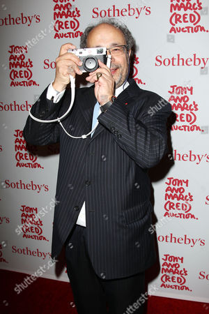 Dr. Andreas Kaufmann (CEO; Leica)