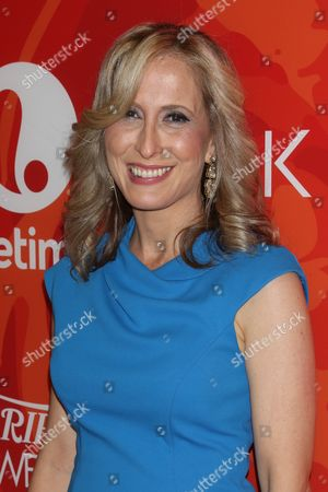 Michelle Sobrino-Stearns, publisher of Variety