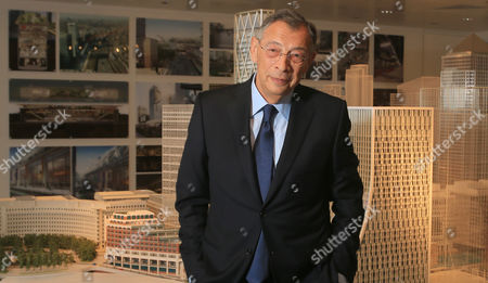 Sir George Iacobescu CBE (born 9 November 1945 in Bucharest) is the chairman and chief executive officer of Canary Wharf Group, the London-based owners and developers of the Canary Wharf estate in London Docklands. He is one of the most successful Romanian-born businessmen