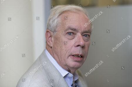 Professor John Kay.