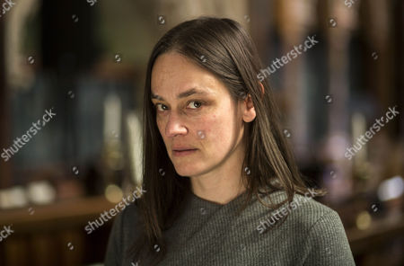 Stock Picture of Leila Segal