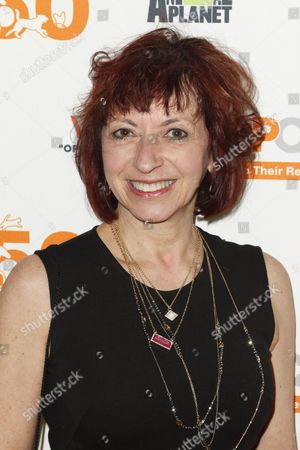 Editorial photo of 'Second Chance Dogs' film screening in honor of ASPCA's 150th Anniversary, New York America - 10 Apr 2016