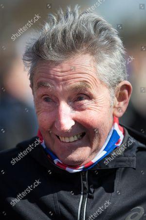 Obituary - Marathoner Who Set Record in Boston, Ron Hill dies aged 82