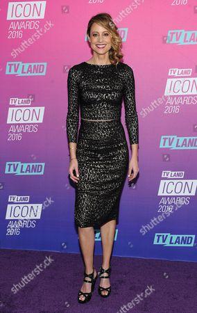 Editorial photo of TV Land Icon Awards, Los Angeles, America - 10 Apr 2016