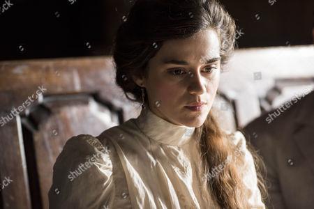 Adelaide Stratton, Rebecca Liddiard