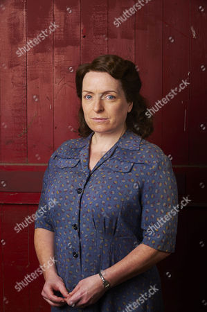 Claire Rushbrook as Pat Simms
