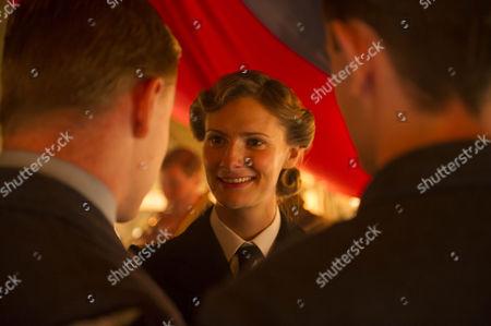 Stock Photo of Ruth Gemmell as Sarah Collingborne