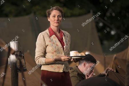 Ruth Gemmell as Sarah