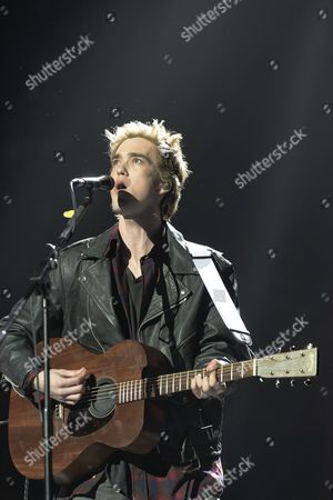 Stock Picture of Jessarae