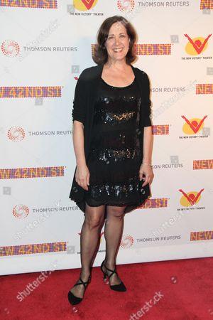 Stock Image of Karen Ziemba
