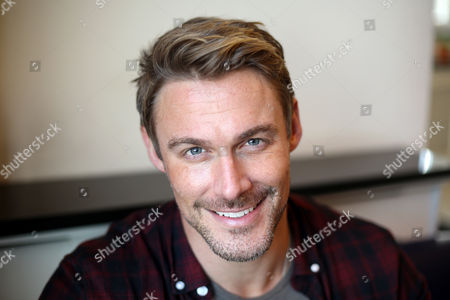 Editorial photo of Jessie Pavelka Photo Session - 06 Apr 2016