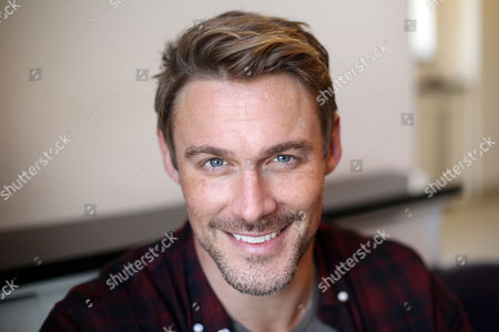 Editorial picture of Jessie Pavelka Photo Session - 06 Apr 2016