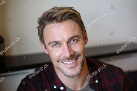 Jessie Pavelka -  American fitness expert and television host