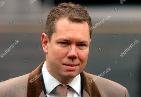 James Hipwell, a former business columnist for the Daily Mirror, where he is on trial accused of using his column to create a misleading impression of the value of investments which he had shares in