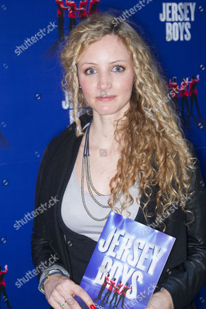 Stock Picture of Suzannah Lipscomb