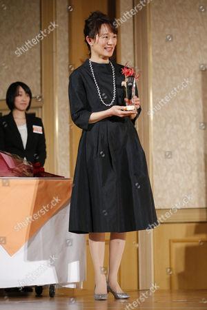 Stock Picture of Natsu Miyashita