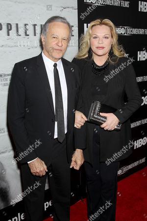 Nathan A. Bernstein, Katharina Otto-Bernstein (Producer)