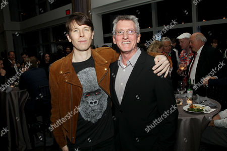Editorial image of 'Mapplethorpe: Look At The Pictures' film screening, After Party, New York, America - 22 Mar 2016