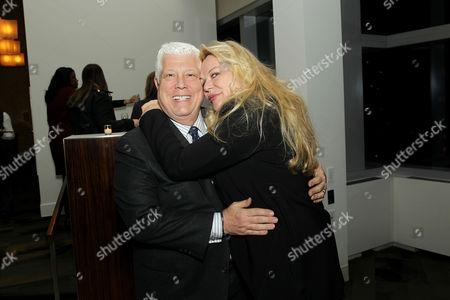Dennis Basso, Katharina Otto-Bernstein (Producer)