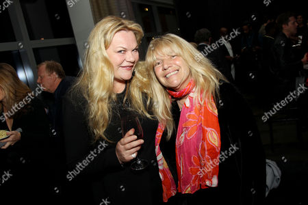 Editorial photo of 'Mapplethorpe: Look At The Pictures' film screening, After Party, New York, America - 22 Mar 2016