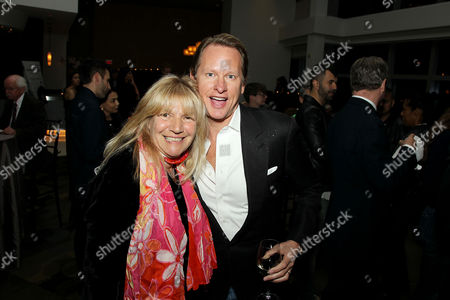 Stock Picture of Robin Byrd, Carson Kressley