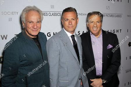 David Yurman, Jason Cloth (Exec. Producer), Glenn Myles (Exec. Producer)