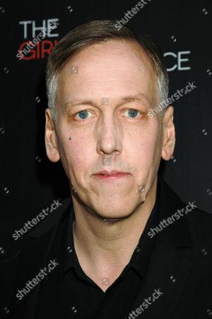 Lodge Kerrigan (Writer, Director)