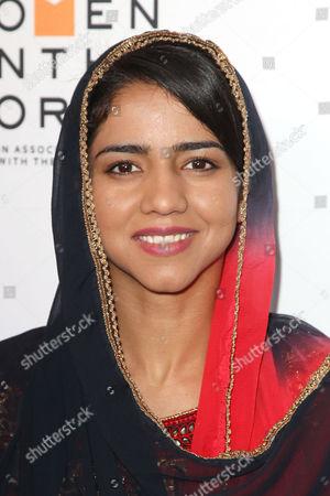 Sonita Alizadeh