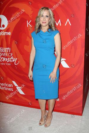 Michelle Sobrino-Stearns (Publisher; Variety)