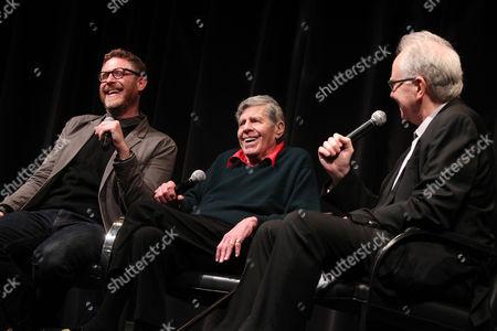 Editorial photo of 'Max Rose' film premiere, New York, America - 10 Apr 2016