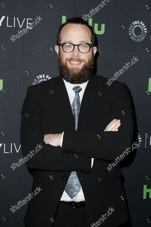 Martin Gero (Creator/Executive Producer)