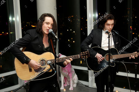 Ferdia Walsh-Peelo, Mark McKenna (Performance)