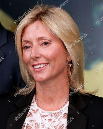 Marie-Chantal, Crown Princess of Greece