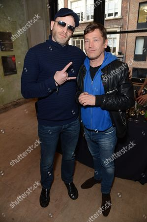 Guest and Sid Owen