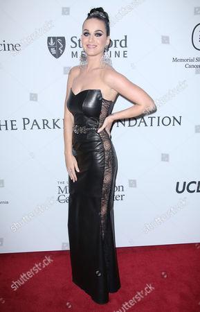 Stock Photo of Katy Perry