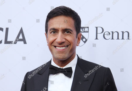 Editorial image of The Parker Foundation Medical Research Gala, Los Angeles, America - 13 Apr 2016