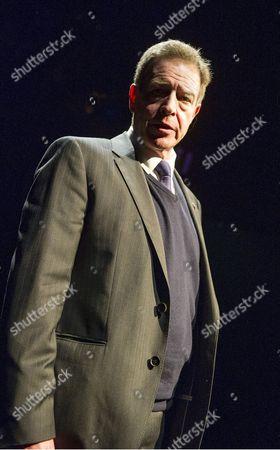 Jack Ellis as General Allen